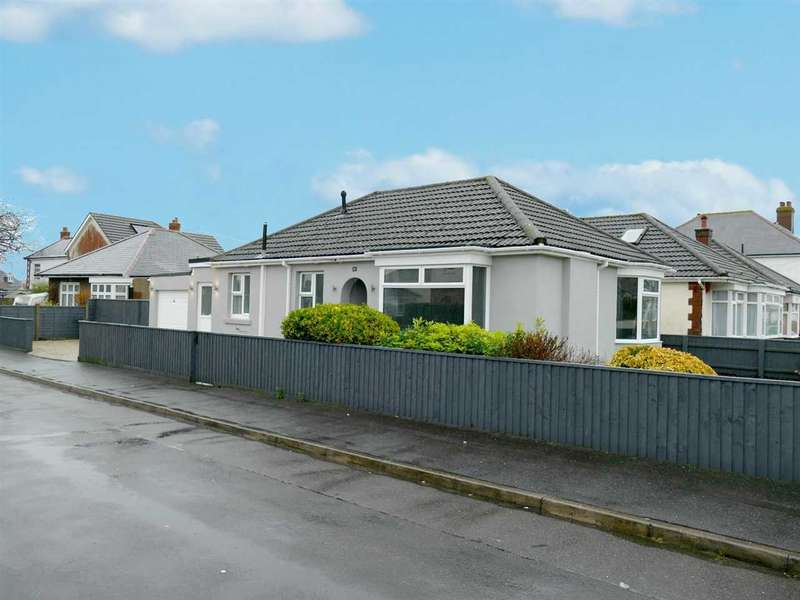 2 Bedrooms Detached Bungalow for sale in RECENTLY REFURBISHED TWO BED BUNGALOW