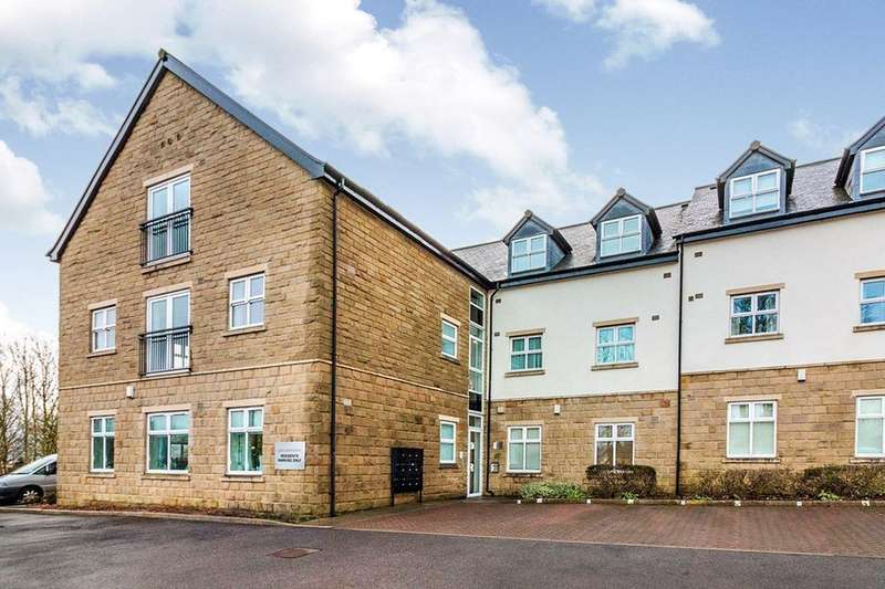 2 Bedrooms Flat for sale in Stannington Road, Stannington, Sheffield, S6