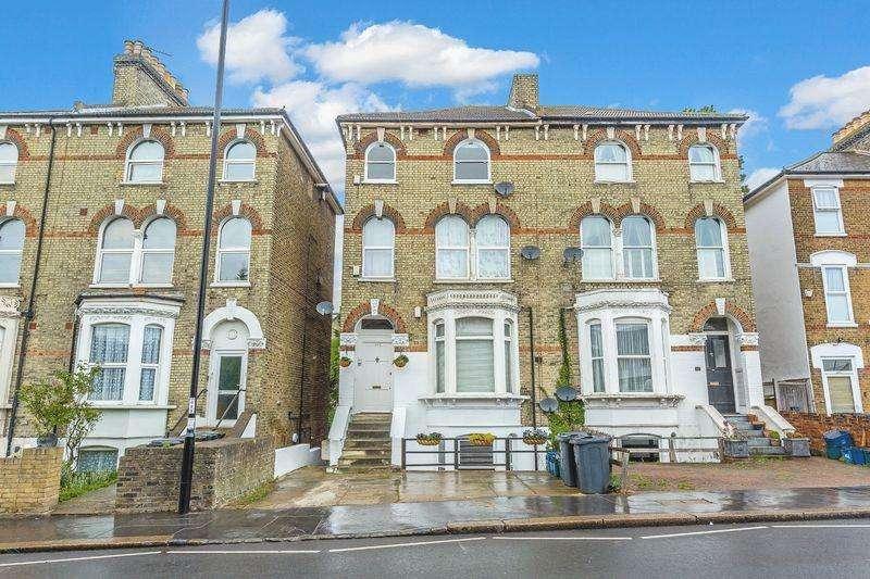 2 Bedrooms Apartment Flat for sale in Selhurst Road, Selhurst London