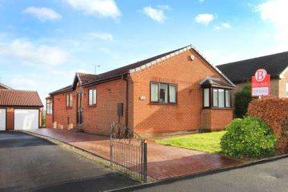 3 Bedrooms Bungalow for sale in School Road, Beighton, Sheffield, South Yorkshire