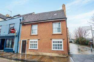 3 Bedrooms End Of Terrace House for sale in Northgate, Canterbury, Kent, United Kingdom