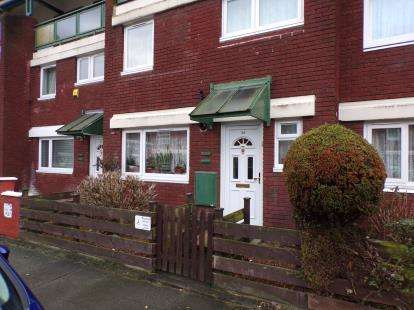 3 Bedrooms Maisonette Flat for sale in Kerswell Close, South Tottenham, Haringey, London