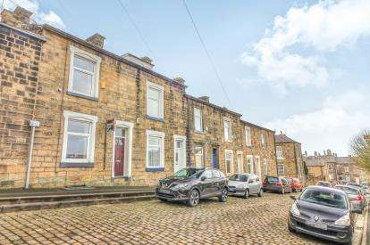 2 Bedrooms Terraced House for sale in Bond Street, Colne, Lancashire, BB8