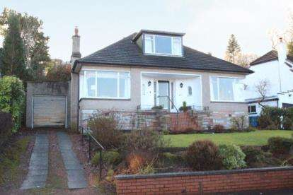 3 Bedrooms Bungalow for sale in Fruin Avenue, Newton Mearns