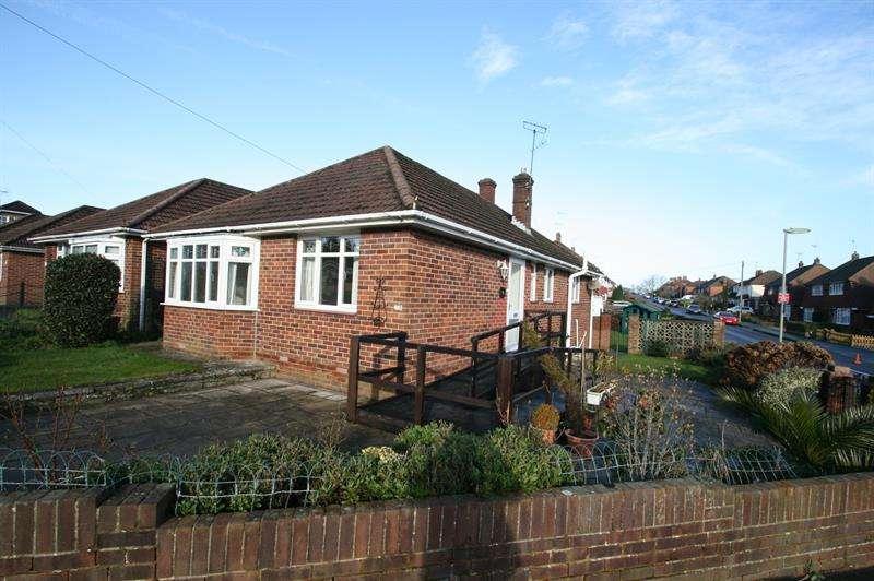 2 Bedrooms Bungalow for sale in Brooklands Road, Bedhampton, Havant