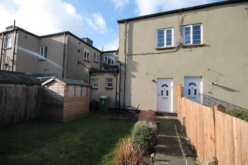 2 Bedrooms Flat for rent in Avenue Road, Bexleyheath
