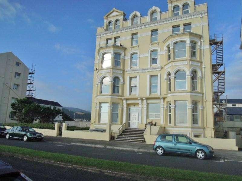 1 Bedroom Apartment Flat for sale in Mooragh Promenade, Ramsey, IM8 3AJ