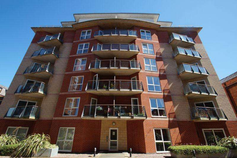 2 Bedrooms Apartment Flat for sale in Lord Street
