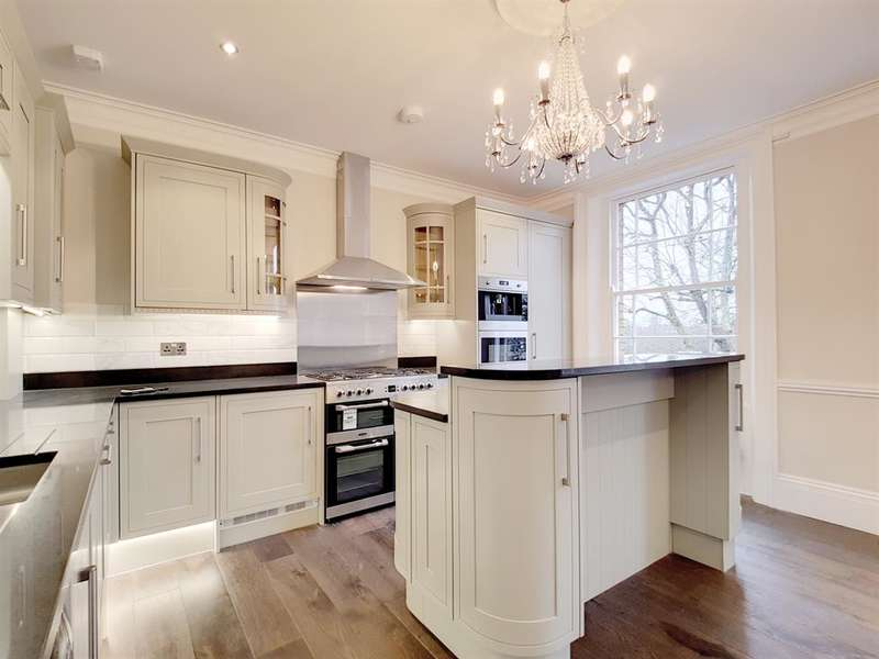 2 Bedrooms Flat for sale in The Regency, Regency House, Brunswick Park, Camberwell, SE5