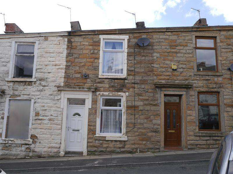 2 Bedrooms Terraced House for sale in Dowry Street, Accrington