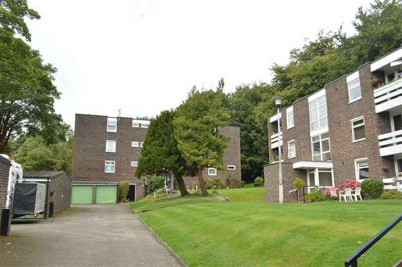 3 Bedrooms Apartment Flat for sale in Eversley Park, Oxton, CH43