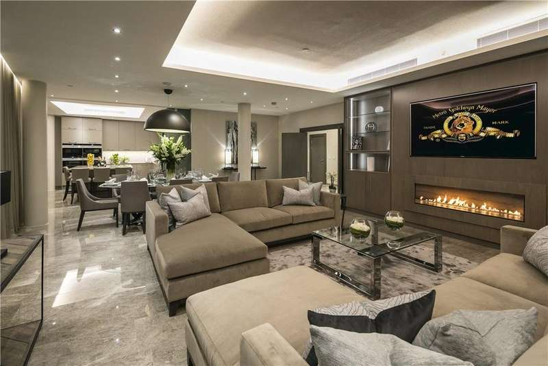 3 Bedrooms Flat for sale in Stratford High Street, London, E15