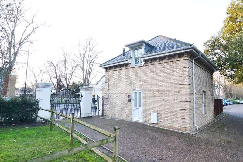 2 Bedrooms Detached House for sale in Langdon Park, Teddington, TW11