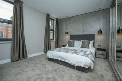 2 Bedrooms Flat for rent in Mansio Residence, 47 Park Square East