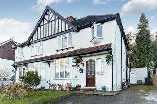 3 Bedrooms Semi Detached House for sale in Markville Gardens, Caterham, Surrey, .