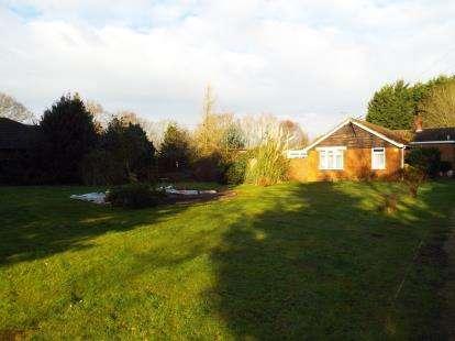 4 Bedrooms Bungalow for sale in Runcton Holme, Kings Lynn, Norfolk