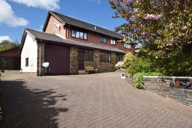 6 Bedrooms House for sale in Farmhill Park, Douglas, IM2 2ED