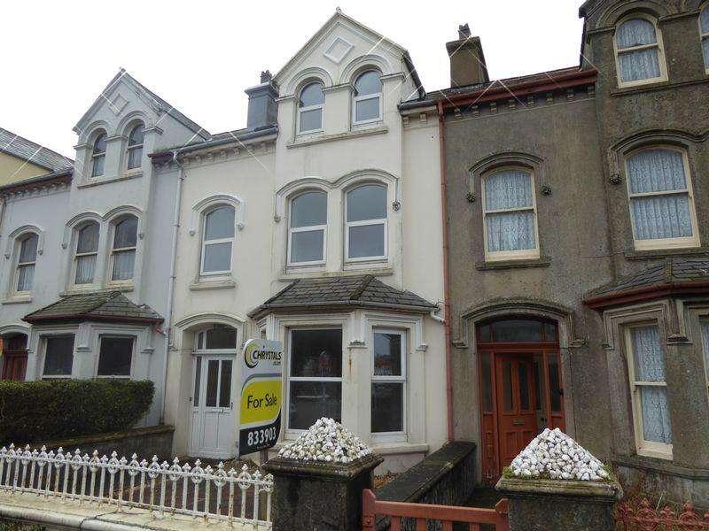 6 Bedrooms Terraced House for sale in Pendlemount, Castletown Road, Port Erin