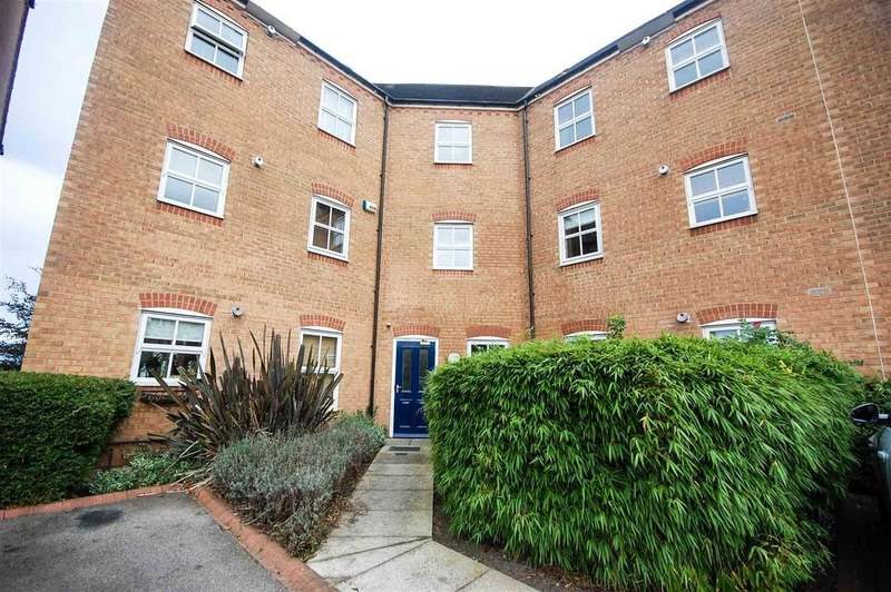 2 Bedrooms Apartment Flat for sale in Ryhope Tyne Wear