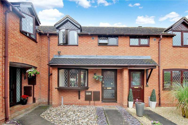 3 Bedrooms End Of Terrace House for rent in Fieldhouse Close, Henley-in-Arden, Warwickshire, B95