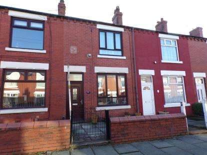2 Bedrooms Terraced House for sale in Westwood Road, Leyland, PR25