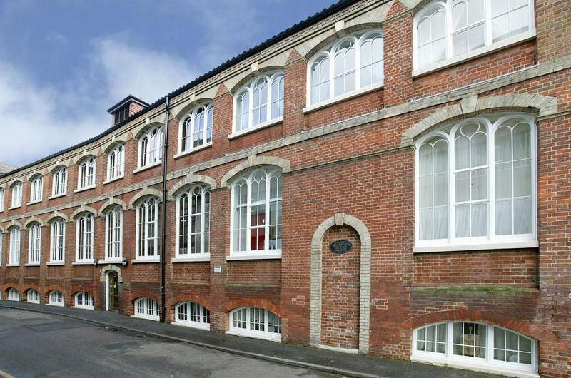 1 Bedroom Apartment Flat for sale in City Centre