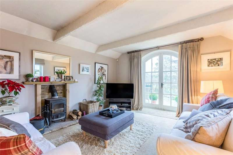 3 Bedrooms House for sale in Black Horse Hill, Tetbury, Gloucestershire