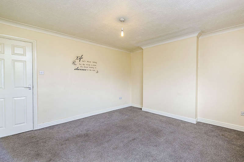 1 Bedroom Flat for rent in Flat Above The Butchers Front Street, Trimdon Station, TS29