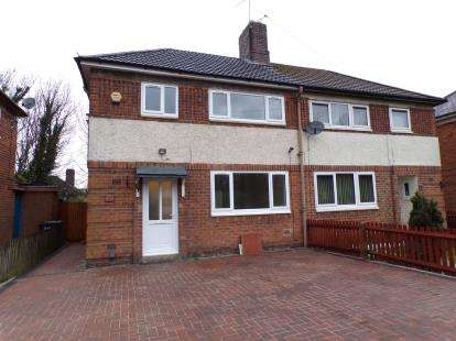 3 Bedrooms Semi Detached House for sale in Victoria Road East, Leicester, Leicestershire, England