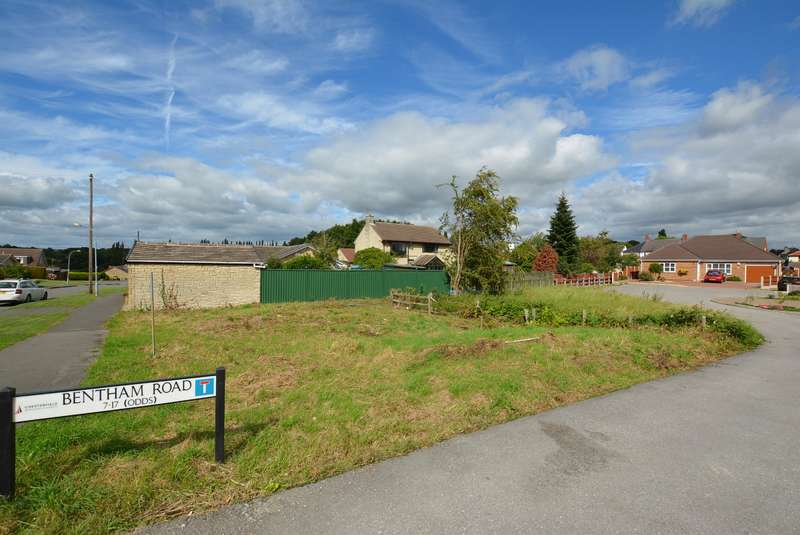 1 Bedroom Land Commercial for sale in Bentham Road, Newbold, Chesterfield, S40
