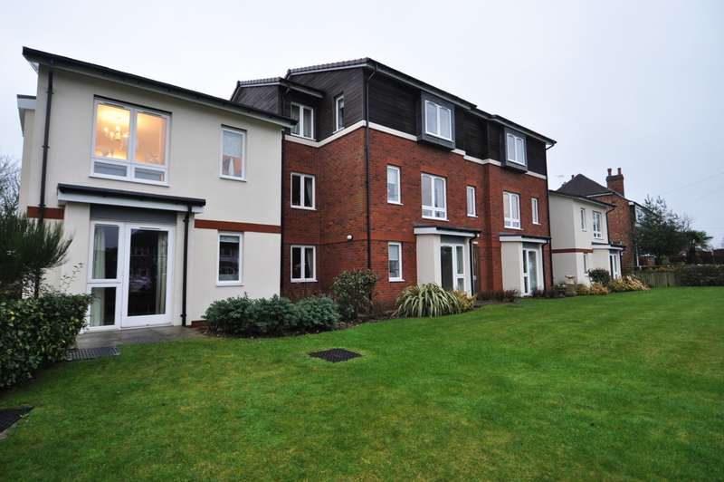 1 Bedroom Retirement Property for rent in St Nicolas Gardens, Kings Norton, Birmingham, B38