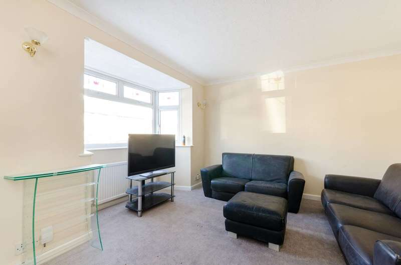 3 Bedrooms House for sale in Westminster Road, Sutton, SM1