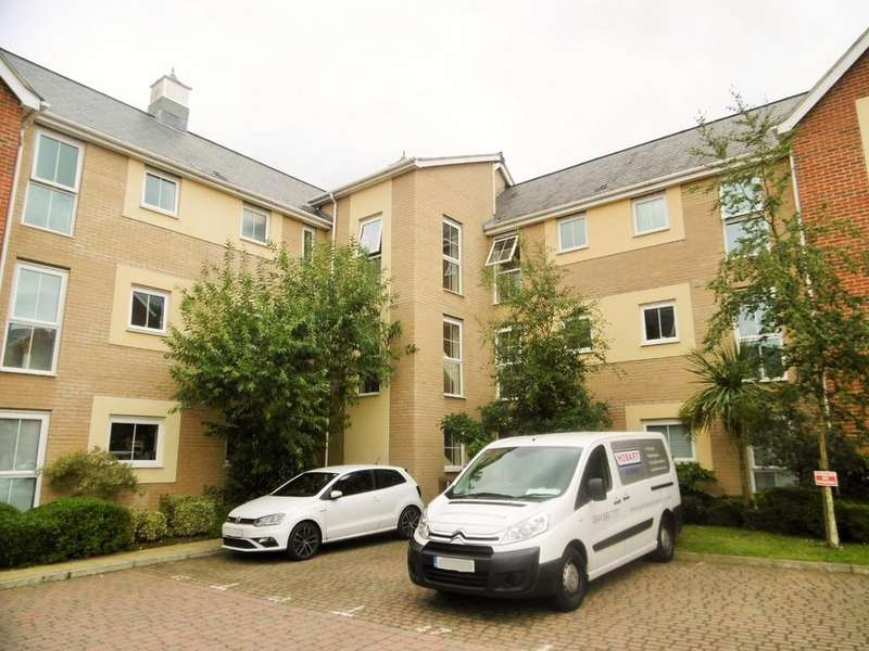 2 Bedrooms Flat for sale in Costessey