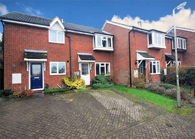 2 Bedrooms Terraced House for sale in Old Tring Road, Wendover, Buckinghamshire