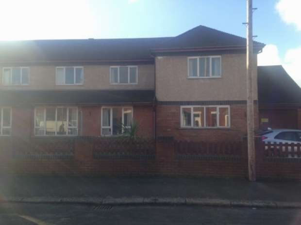 Property for sale in Ribble Road Fleetwood