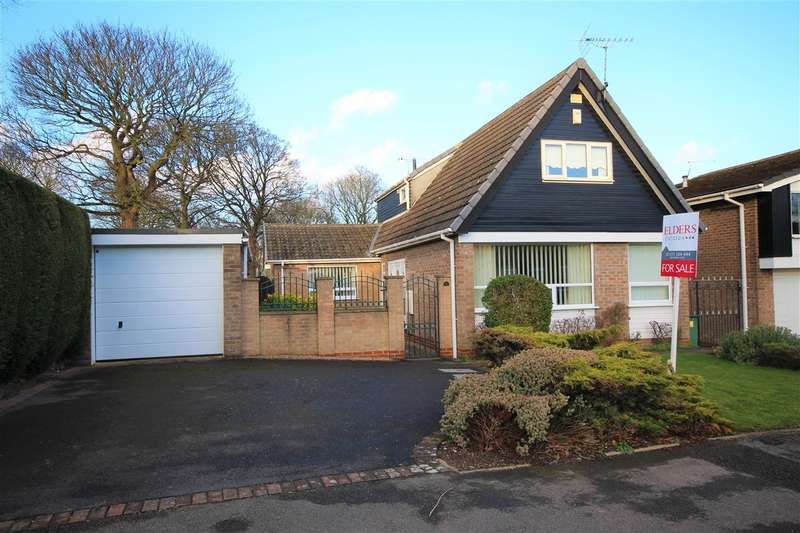 Detached House for sale in Amber Heights, Ripley