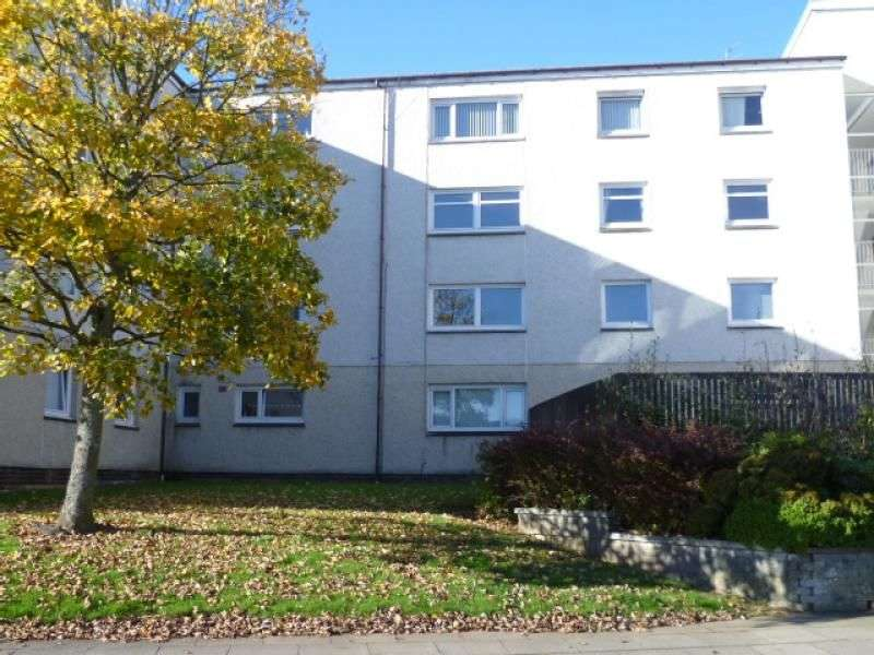 2 Bedrooms Flat for rent in Loch Assynt, East Kilbride, Glasgow, G74