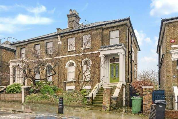 5 Bedrooms Unique Property for sale in Chetwynd Road, Dartmouth Park, NW5