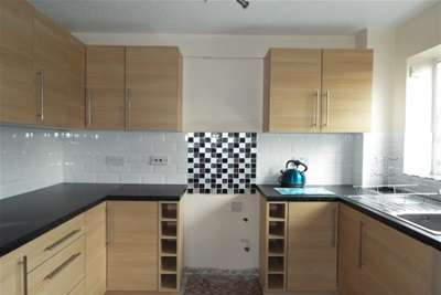 2 Bedrooms Semi Detached House for rent in Roman Court, Wilnecote