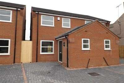 2 Bedrooms House for rent in Albert Street, Stanton Hill, NG17