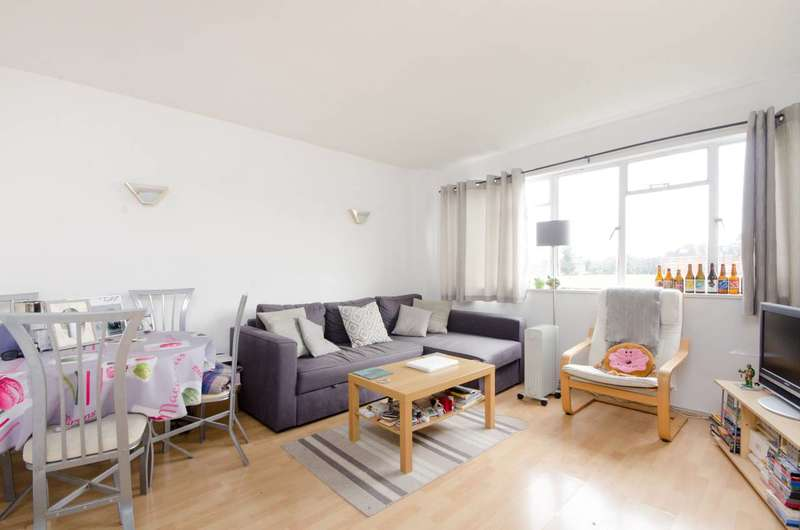 1 Bedroom Flat for sale in Streatham Hill, Streatham Hill, SW2