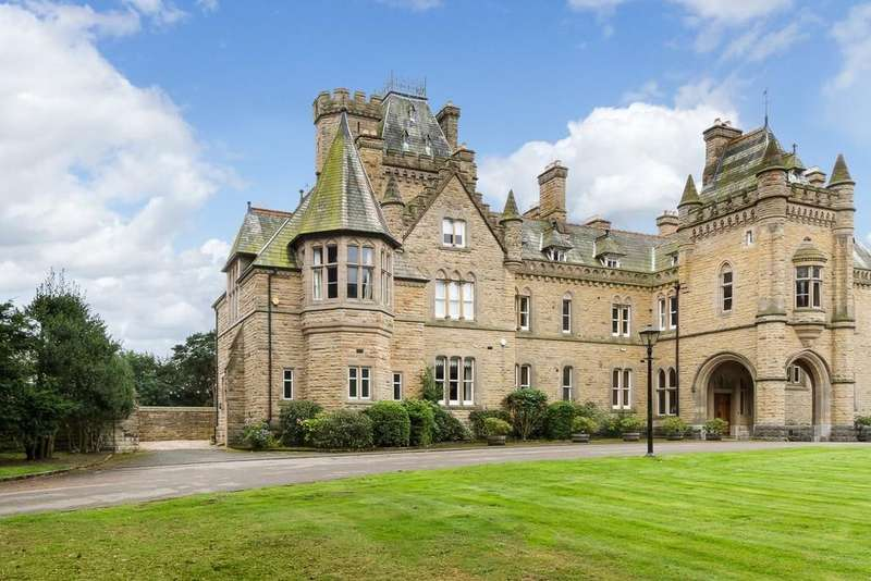 2 Bedrooms Apartment Flat for sale in Apartment 3, Oakmere Hall, CW8 2EG
