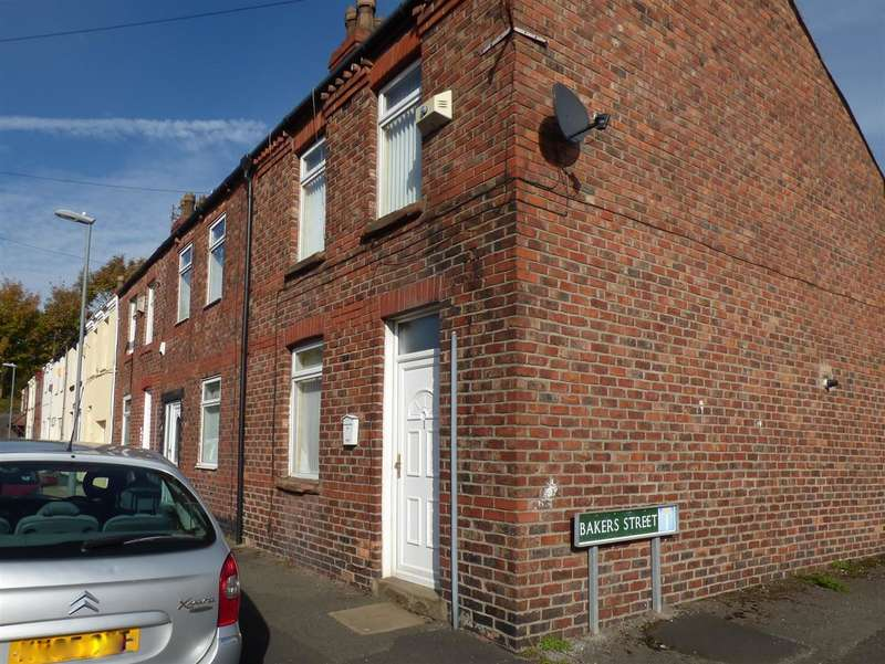 2 Bedrooms Terraced House for sale in School Lane, Huyton, Liverpool