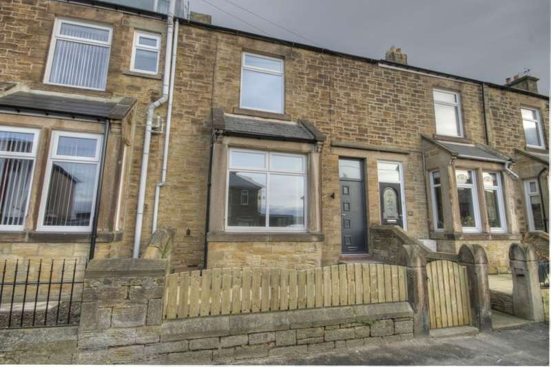 3 Bedrooms Property for sale in Benfieldside Road, Shotley Bridge, Consett, DH8