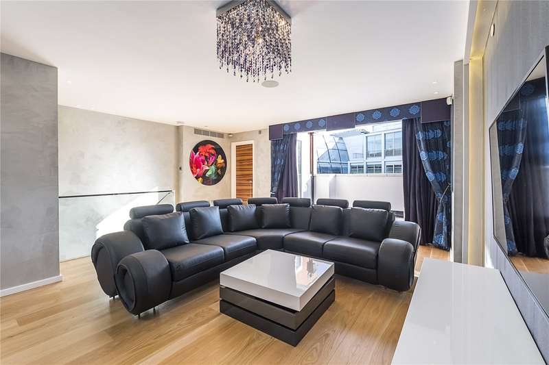 3 Bedrooms Flat for sale in Conduit Street, London, W1S