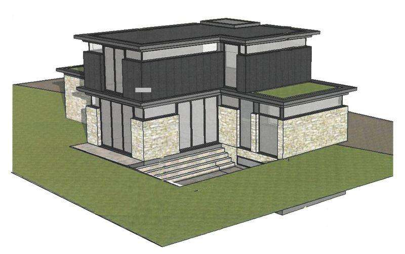 2 Bedrooms Land Commercial for sale in Building Plot adjacent to 1 The Green, Ketton