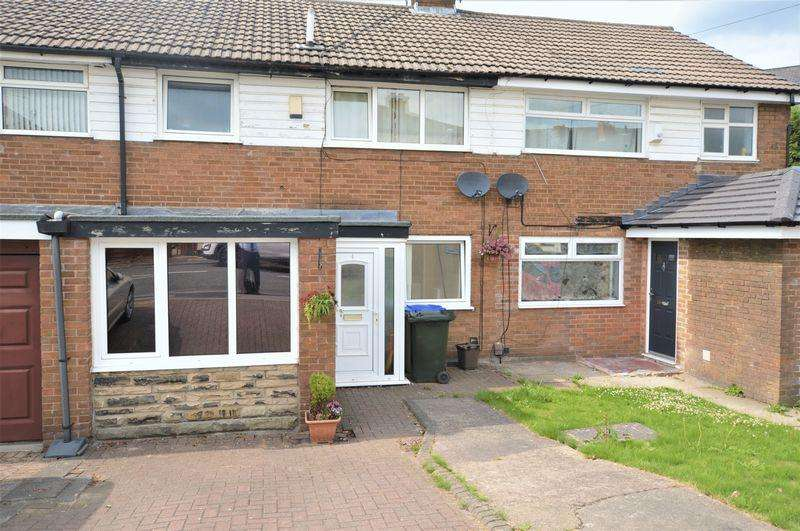 3 Bedrooms Town House for sale in Manchet Street, Rochdale