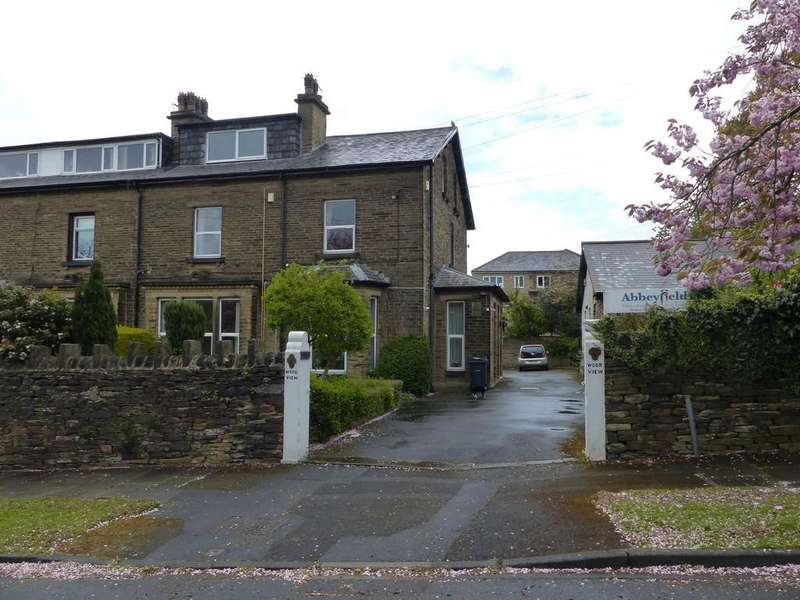2 Bedrooms Sheltered Housing Retirement Property for rent in Dallam Road, Saltaire