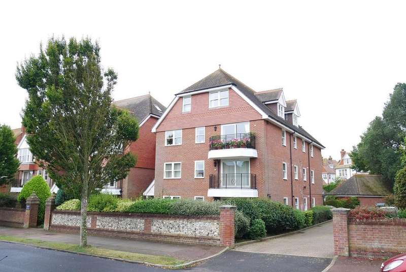 3 Bedrooms Apartment Flat for sale in 10-12 Chesterfield Road, Meads, Eastbourne, BN20