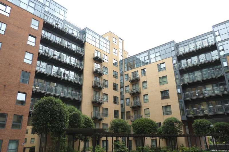 1 Bedroom Apartment Flat for sale in West One Aspect, 17 Cavendish Street, Sheffield, S3 7SS